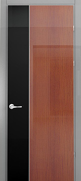 Interroom design doors 2013