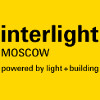 Interlight Moscow powered by Light + Building