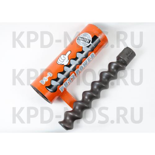Шнековая пара PUTZ POWER D6-3